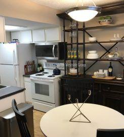 6th Street West Apartments Austin