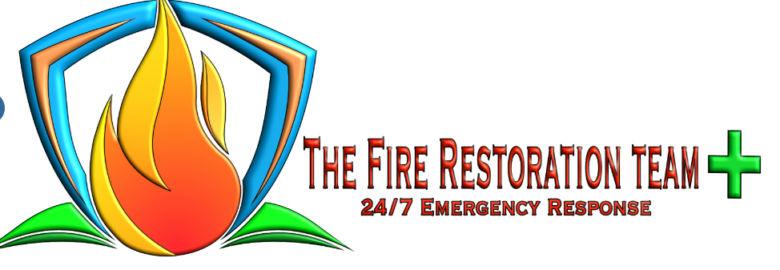 The Fire Restoration Team