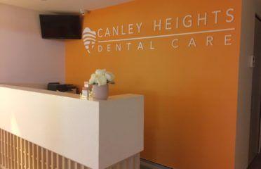 Canley Heights Zahnpflege