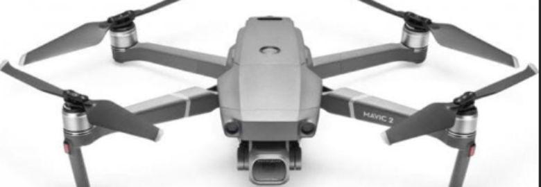 HP Drones