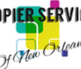 Copier Service Of New Orleans