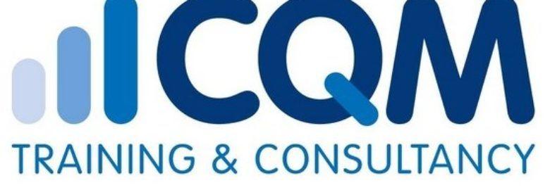 CQM Training & Consultancy Ltd