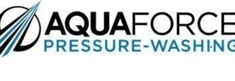 Aqua Force Pressure Washing LLC