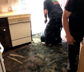 Water Damage Restoration and Repair Elmhurst