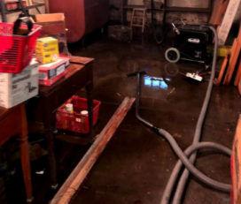 Water Damage Restoration and Repair Woodhaven