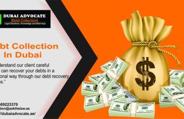 Dubai Advocates and Debt Collection Services