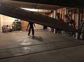 Garage Door Repair Pecan Grove