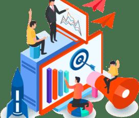 Top digital marketing services