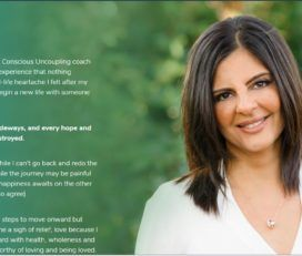 Divorce Coaching with Sonyan White (The Conscious Path Pte Ltd)
