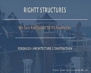 Rightt Structures, Inc.