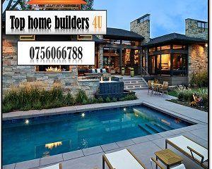 Top Home Builders 4U