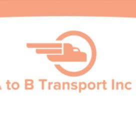 A to B transport Inc