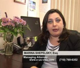 Asylum & Deportation Attorney