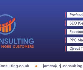 JRJ Consulting – SEO & Web Design Plymouth