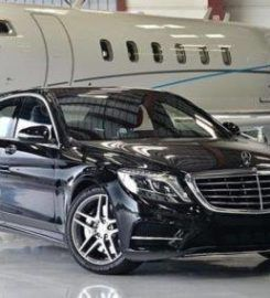 Luxury Executive Black & Corporate Car Service