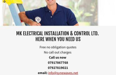 MK Electrical Installation & Control Ltd