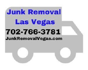 Junk Removal Las Vegas
