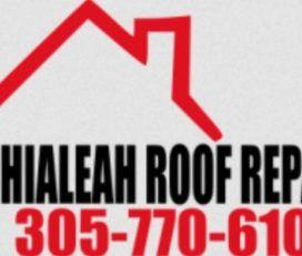 Hialeah Roof Repair