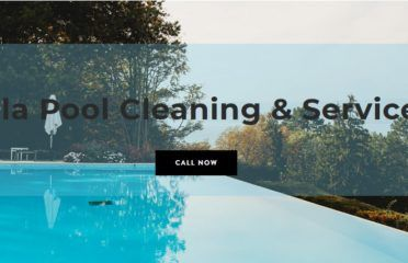Nola Pool Cleaning and Maintenance