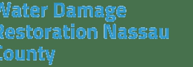 Long Island Water Damage Restoration