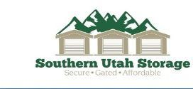 Southern Utah Storage
