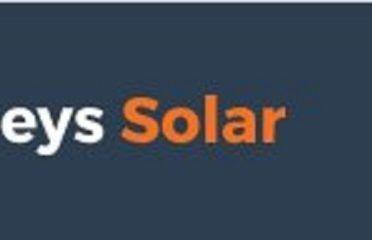 Pedleys Solar