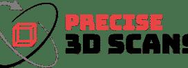 Precise 3D Scans