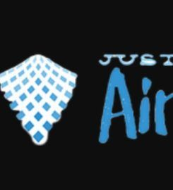 'Just Air'  Heating & Air Conditioning
