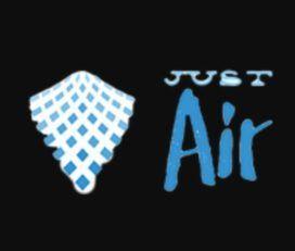 """""""Nur Luft"""" Heizung & Klimaanlage"""