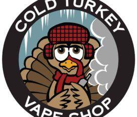 Cold Turkey Vape Shop