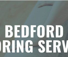 Bedford Flooring Services