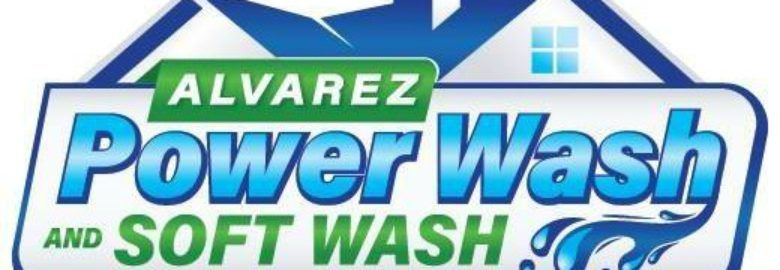 Alvarez Power Washing LLC