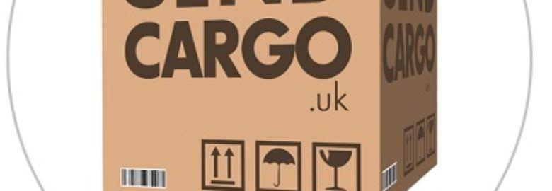 Send cargo to Bangladesh