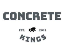 Konkrete Könige`