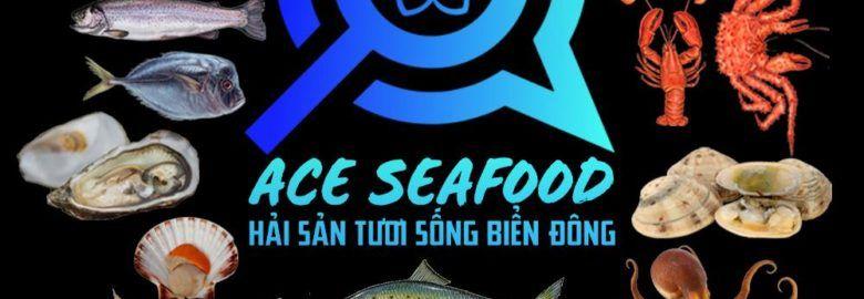 ACE Seafood – Hải Sản Tươi Sống Biển Đông
