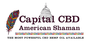 Capital CBD American Shaman