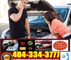 Mobiler Mechaniker In Atlanta GA
