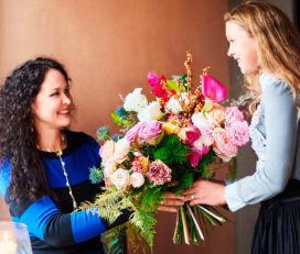 Wedding Flowers Bronx