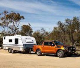 Simple Caravan Finance