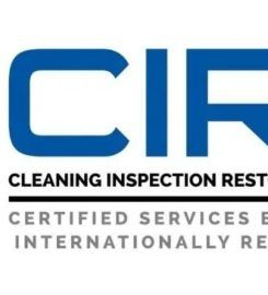 Cleaning Inspection Restoration and Testing Services (CIRTS)