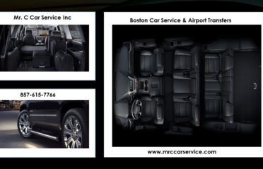 Boston Car Service & Airport Transportation