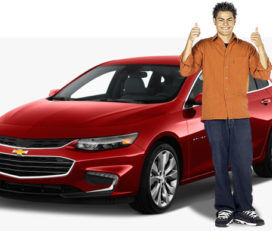Bankruptcy Car Loan