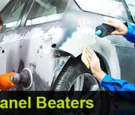 Smash Repairs Laverton, Panel Beater Laverton