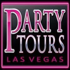 Vegas Club Bus