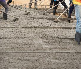 Concrete Contractor Philadelphia