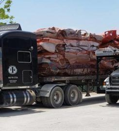 Intercoastal Towing Company
