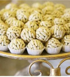 Tunisian Sweet & Coffee