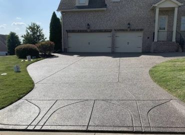 Pressure Washing and Driveway Sealing Services