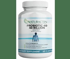 Naturactin Gesundheit & Wellness