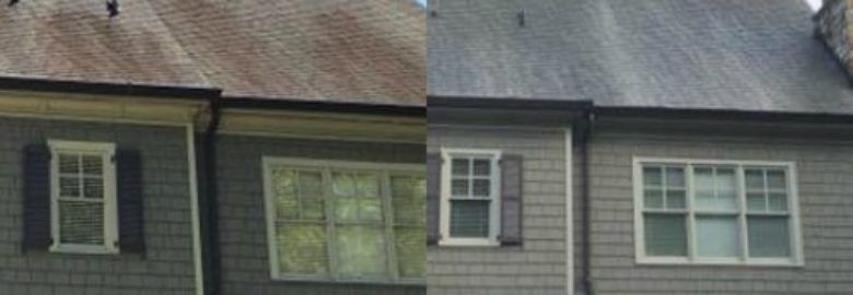 400 Pressure Wash, Roof Cleaning and House Wash